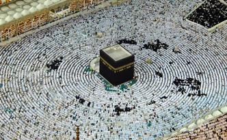 Reflections on the Hajj