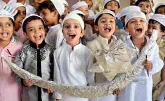 Celebrating Eidul Adha