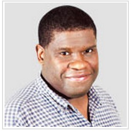 Gary Younge of the Guardian