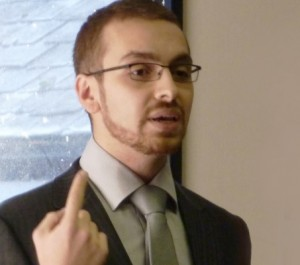 Omar Galal 1