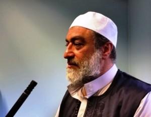 Dr Husni Hammuda