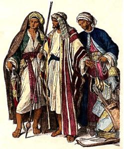 Hiyarites of Yemen in pre-Islamic times